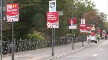 Решаващи местни избори в германската провинция Хесен
