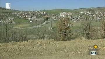 Древна римска крепост откриха в благоевградското село Изгрев