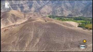 Археолози откриха древни фигури в Перу