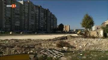 Как изчезна улица във Варна?