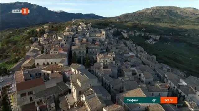 Петралиа Сопрана оглави класацията за най-красивото италианско село. То се