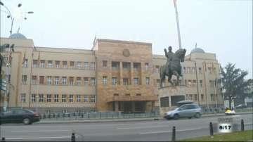 Изтече срокът за сформиране на ново правителство в Македония
