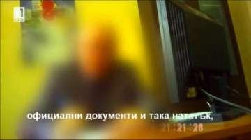 Скрита камера: Как протича психотестът за оръжие?