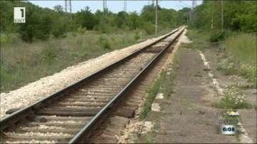 Модернизират най-старата жп линия у нас Русе - Варна
