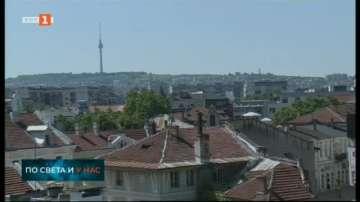Голяма част от сградите в Русе са с нефункциониращи гръмоотводи