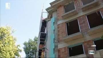 Строителни фирми се обявиха за по-висока цена на труда