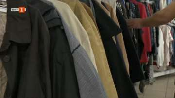 Ще поскъпнат ли дрехите втора употреба?
