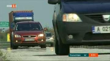 Представят Индекс за безопасно шофиране