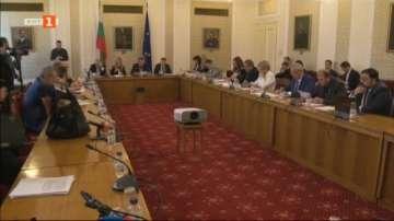 Вицепремиер ще оглави Националния съвет за интеграция на хората с увреждания