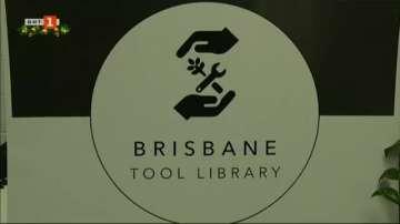 Библиотека... за инструменти в Австралия