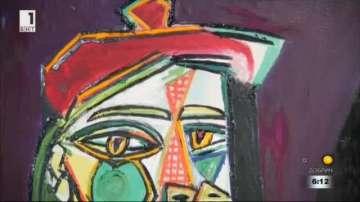 50 млн. долара за картина на Пабло Пикасо