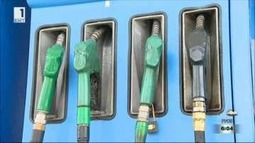 КЗК представя мерките срещу големите вериги бензиностанции