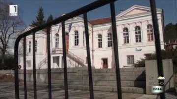 Ново бъдеще за професионалната гимназия в Калофер