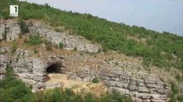 Пещерата Козарника - където неандерталците живеят със съвременните хора