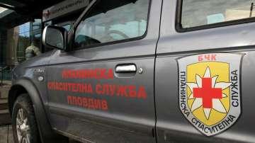 Екипи на ПСС са помогнали на пострадал английски турист във Витоша