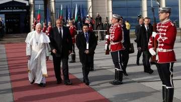 Бойко Борисов: Папа Франциск си тръгна като приятел на България