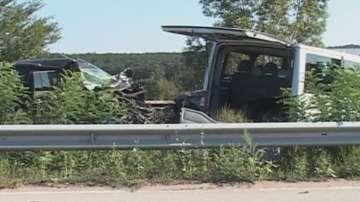 Още двама починаха след тежката катастрофа в Плевен