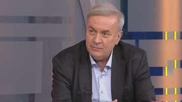 Благовест Пунев: Президентът не е нарушил Конституцията