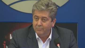 Първанов: Ген. Радев отговаря на условията да бъде успешен президент