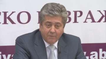 Георги Първанов се обяви за свикване на Велико народно събрание