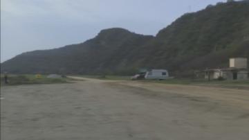 Прокуратурата проверява незаконен път край Рупите