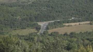 Министър Нанков ще открие днес ремонтирания път Горна Оряховица-Арбанаси