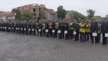 В Стара Загора избират Пътен полицай на годината
