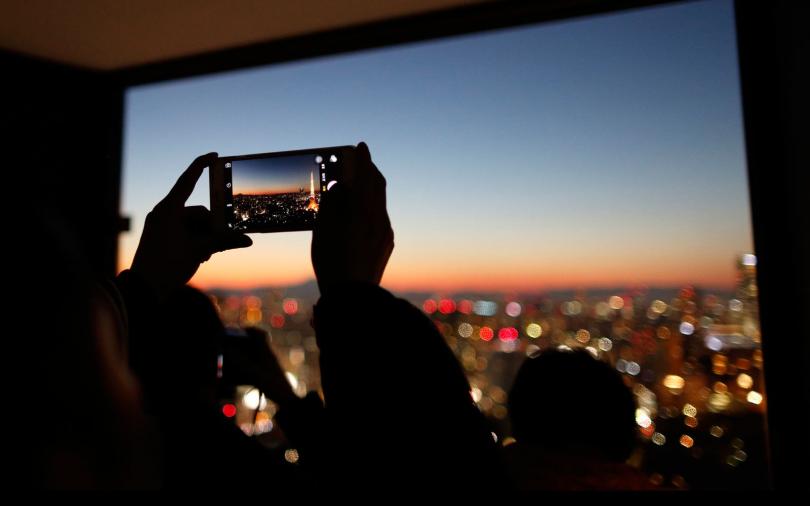 снимка 1 Пътувай умно: Как да планираме всяка екскурзия само с мобилния си телефон