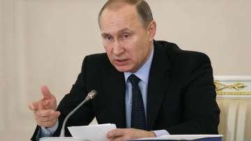 Путин определи твърденията на Амнести интернешънъл като лъжи