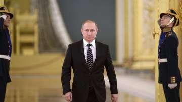 Русия ще продължи да оказва военна помощ на Башар Асад