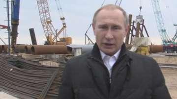 Две години от руската анексия на Крим