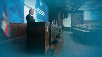 Руският президент Путин за договора със САЩ от 1987 г. и приоритетите за отбрана
