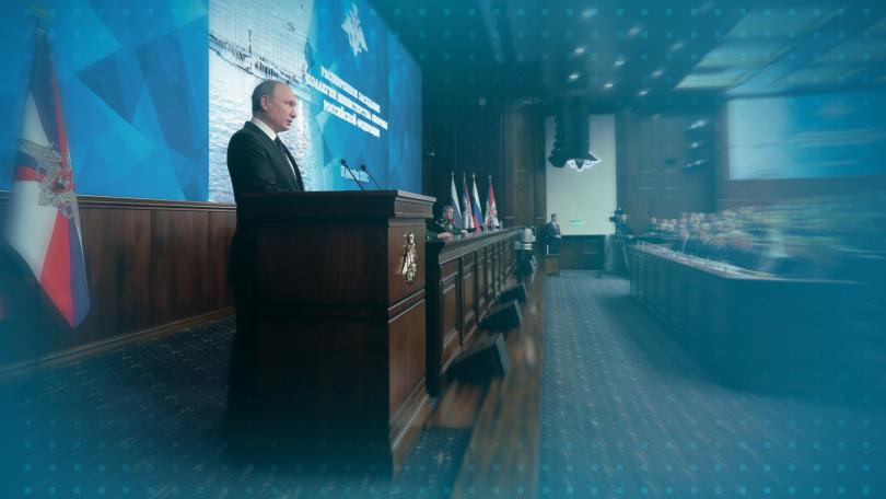 Нищо не спира Русия и Съединените щати да разговарят с