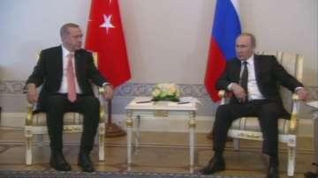 Анкара и Москва положиха началото на размразяване на отношенията