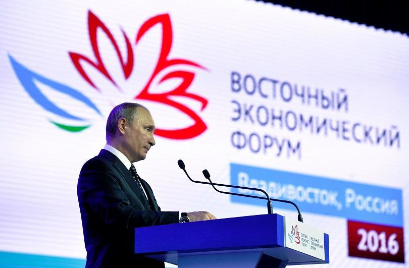Путин: Русия е готова за уреждане на териториалния спор с Япония