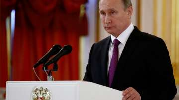 Москва е готова да възстанови отношенията си с Вашингтон