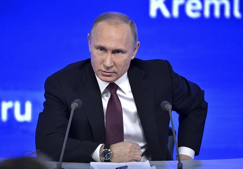 русия готви ответна реакция наложените сащ санкции