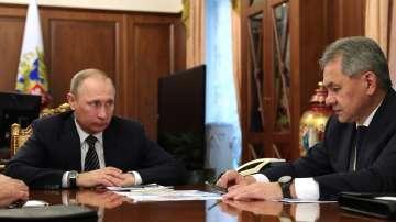 Режимът на Башар Асад и бунтовниците в Сирия започват мирни преговори