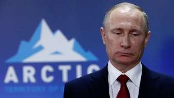 Путин коментира арестите при масовите протести в Русия