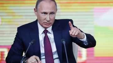 Путин за първи път ще се кандидатира за следващ мандат самостоятелно