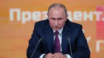 Владимир Путин поздрави Николас Мадуро за преизбирането му