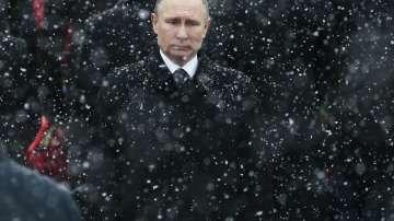 Путин благодари на Тръмп за данните от ЦРУ, които предотвратили атентат в...