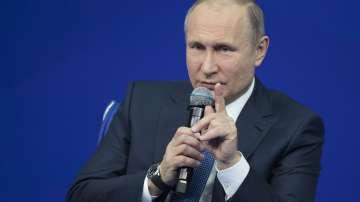 210 държавни и бизнес лидери в Русия в предупредителен списък на САЩ