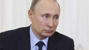 Путин: Обвинените за намеса в изборите в САЩ не са действали от името на властта