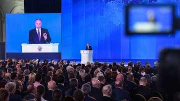 Владимир Путин: Русия е създала крилата ракета с ядрен двигател