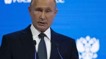 Путин: Скрипал е предател и отрепка