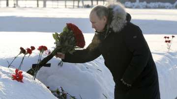 Германия дари 12 млн € на Русия по повод 75 г. oт края на блокадата на Ленинград
