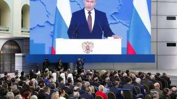 Социалните въпроси са във фокуса на годишното обръщение на Путин 