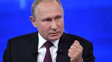 Путин: ЕС е загубил близо 5 пъти повече от Русия за 5 години санкции срещу нея