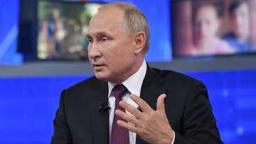Путин: Русия няма да прави компромиси с националните си интереси